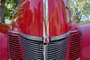 Ford V8 emblem