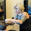 Jessica at Salon METHOD