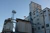 Dairyman's fees silo