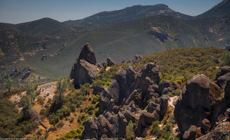 Pinnacles National Park 8013