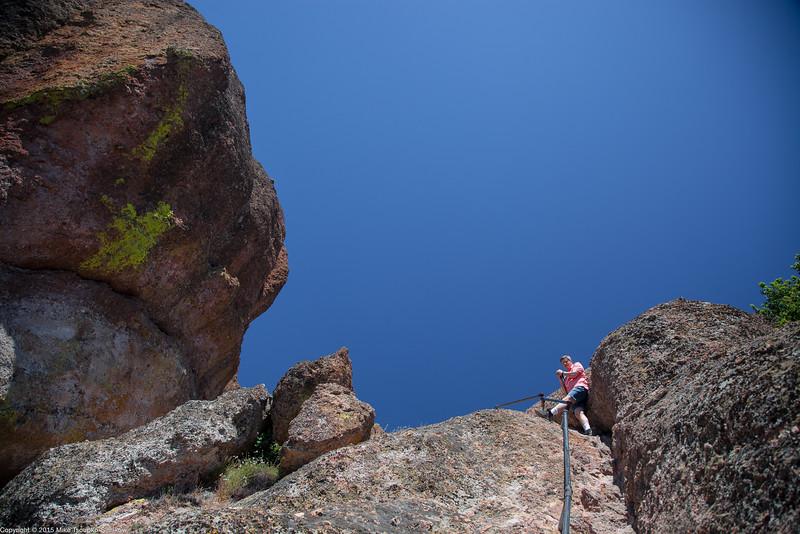 Pinnacles National Park 8011