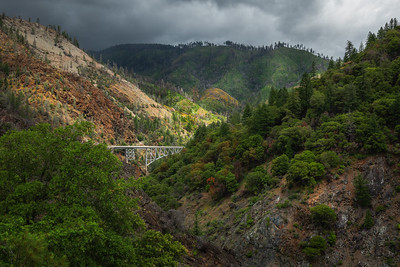 Pulga Bridge