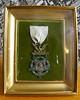 "Benjamin Franklin Hilliker's Medal of Honor - <a href=""http://en.wikipedia.org/wiki/Benjamin_Hilliker"">http://en.wikipedia.org/wiki/Benjamin_Hilliker</a>"