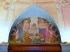 Ceiling mural - 2