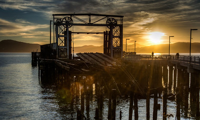 richmond-ferry-terminal-sunset-2