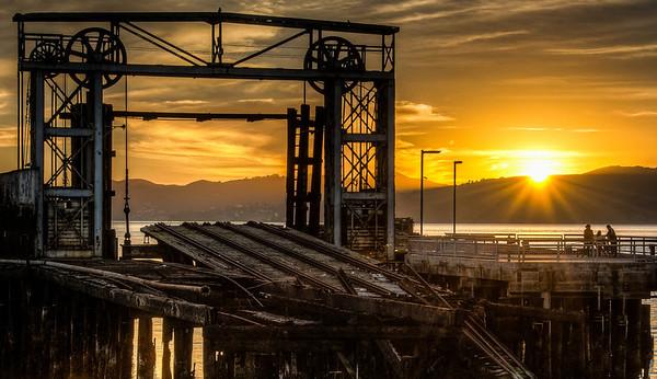 richmond-ferry-terminal-sunset-2-2