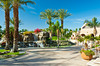 The Westin Mission Hills Resort in Rancho Mirage, California, USA.