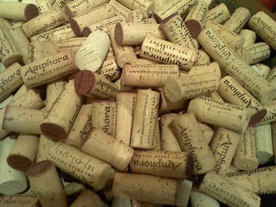 Second winery: Amphoria. Yum, more wine.