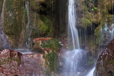 Rose Valley Falls