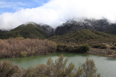 Rose Valley, Los Padres National Forest