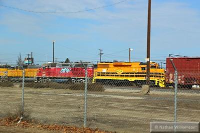 SJVR2121 in Bakersfield  08/02/15