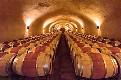 wine barrels 2