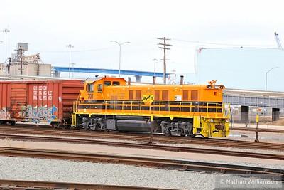 SDIY701 in San Diego