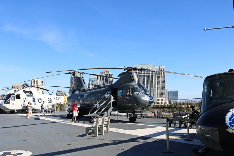 UH-1 Huey Gunship, Assault Helicopter