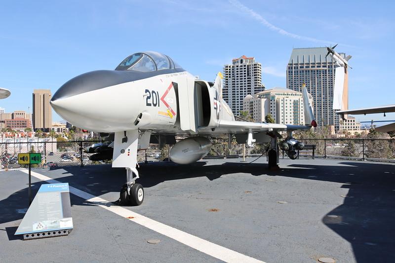 F-4 Phantom II, Fighter