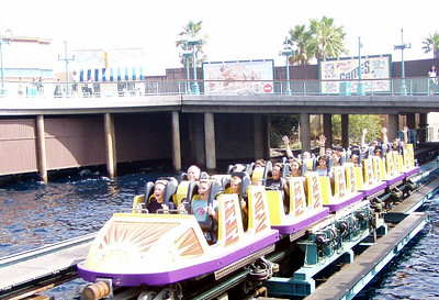 21   Disneyland and California Adventure
