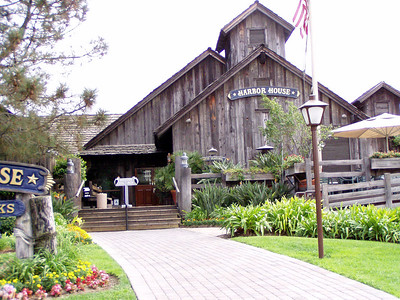 19   Seaport Village - San Diego