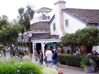 17   Seaport Village - San Diego