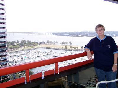 01  Pat in San Diego