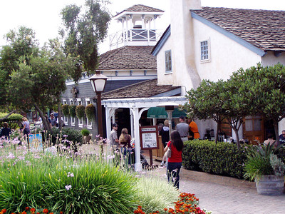 18   Seaport Village - San Diego