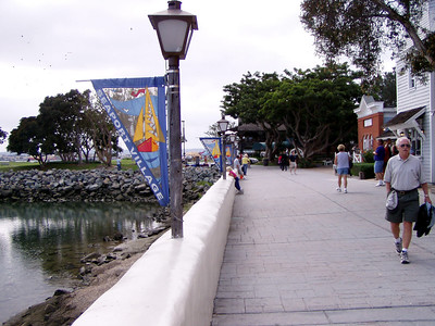 13  Seaport Village - San Diego