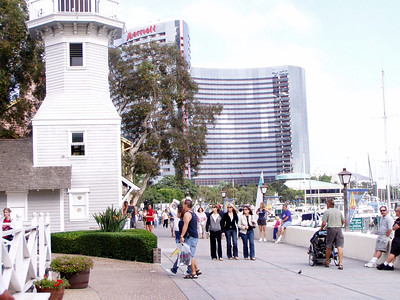 16   Seaport Village - San Diego