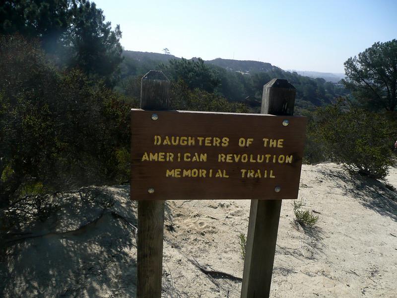 Del Mar, Torrey Pines Reserve