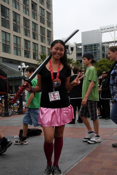 San Diego Comic Con, San Diego