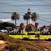 Coast Guard Lighthouse, Cabrillo Park