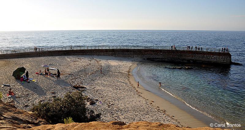 LaJolla Beach