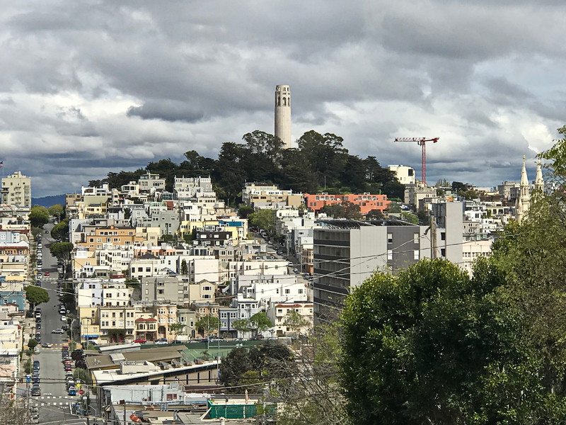 Telegraph Hill