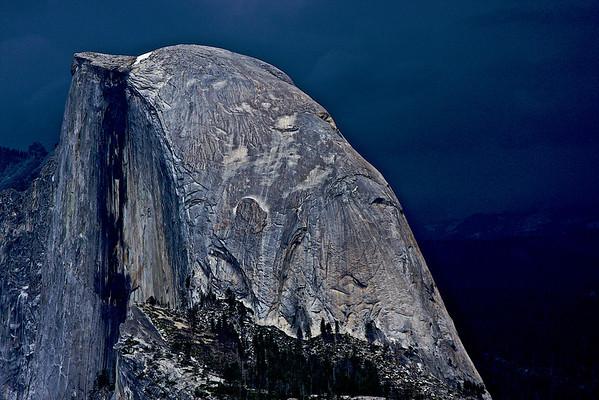 Yosemite - June 2009