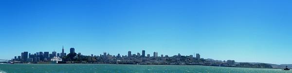 Cityscape Panoramic