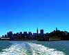 San Francisco Cityscape 10