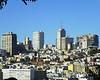 San Francisco Cityscape 8