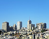 San Francisco Cityscape 6