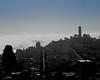 San Francisco Cityscape 2