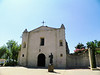 "Mission San Gabriel, ""The Mother of the Missions"""