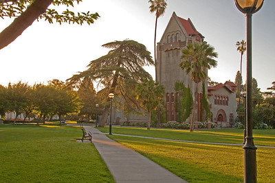 San Jose, CA - Spring 2010