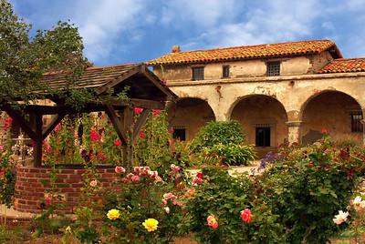 The Mission Wishing Well San Juan Capistrano CA