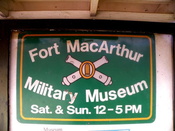 Fort MacArthur 1
