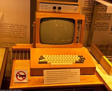 Belleville PC, c.1980