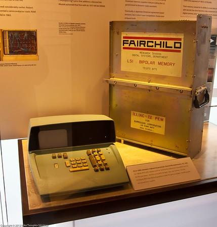 Victor 3900 calculator, 1965