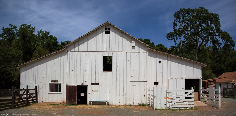 Deep Hollow Farm at Rancho San Antonio