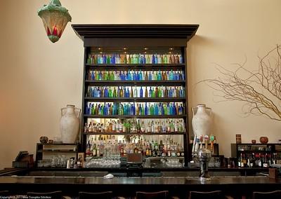 Bar at Thea