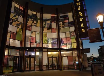 Movies at Santana Row