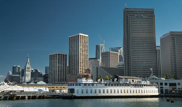 San Francisco - Embarcadero