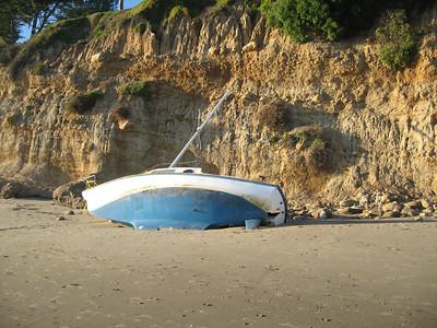 Santa Barbara Msc. 2007-2010