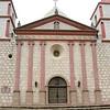 A Newly Restored Santa Barbara Mission