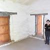 "Old ""Guard House"" in Santa Barbara"